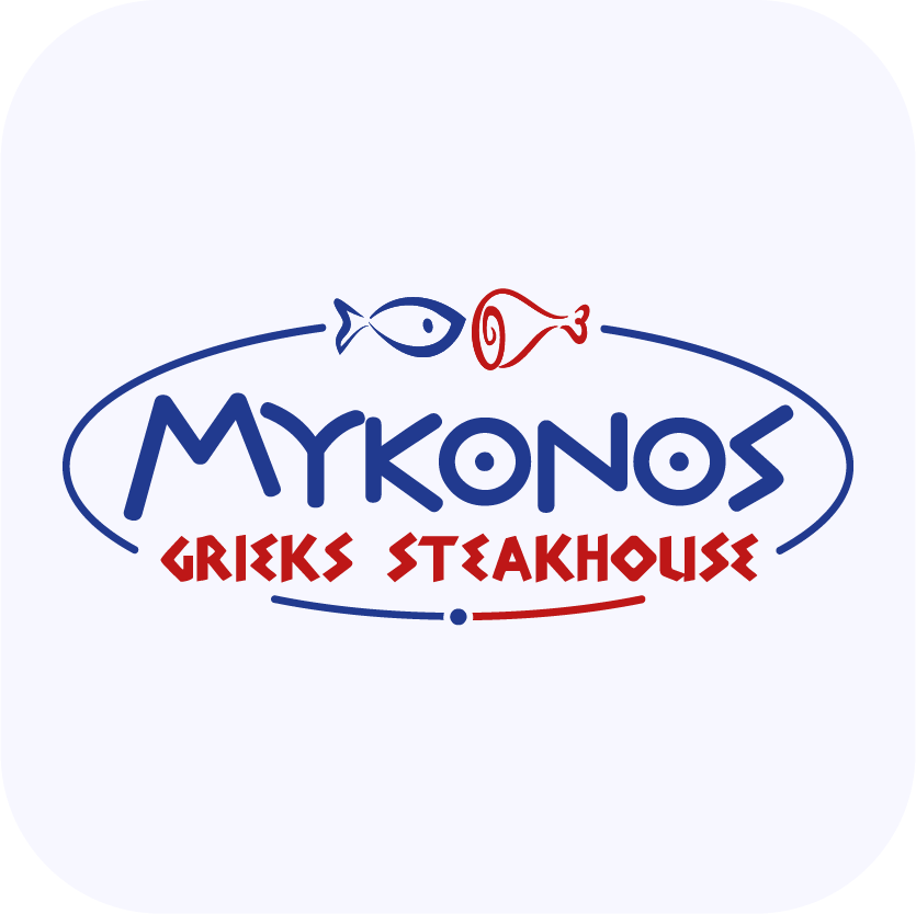 Mykonos Grieks steakhouse